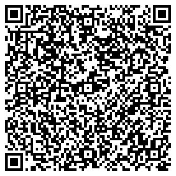 QR-код с контактной информацией организации РУССКИЙ ЗАПАД
