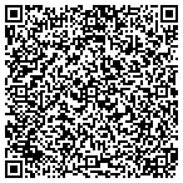 QR-код с контактной информацией организации Мастерская букетов Цветаева