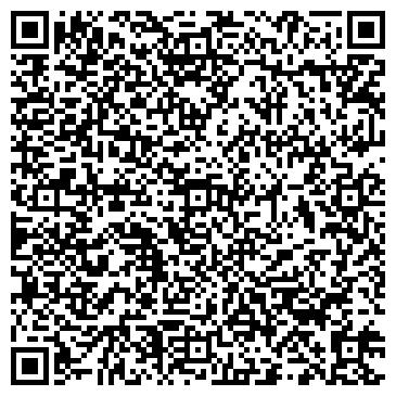 QR-код с контактной информацией организации ЭЛФОРТ, швейные машины