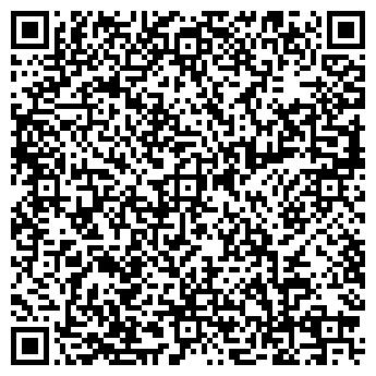QR-код с контактной информацией организации ЗВЁЗДНЫЙ ТД