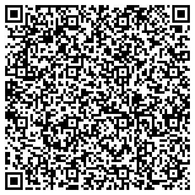 QR-код с контактной информацией организации Детская городская поликлиника №1