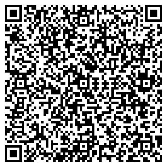 QR-код с контактной информацией организации БЕРЛИОЗ