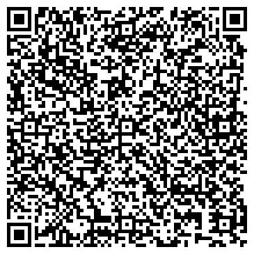 QR-код с контактной информацией организации Детская поликлиника №2