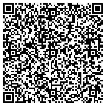 QR-код с контактной информацией организации ГАЛЕРЕЯ-М