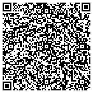 """QR-код с контактной информацией организации """"Сандык"""""""