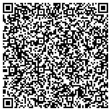QR-код с контактной информацией организации Петрострой