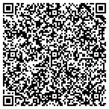 QR-код с контактной информацией организации МЕБЕЛЬ ИЗ СОСНЫ