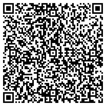 QR-код с контактной информацией организации ТРИАЛ-СПОРТ