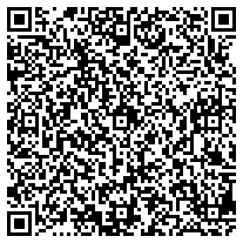 QR-код с контактной информацией организации РОЛЬФ-АЛТУФЬЕВО