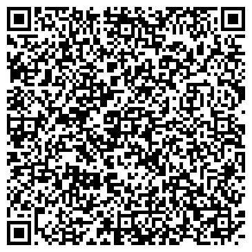 QR-код с контактной информацией организации ООО МИКРОКЛИМАТ