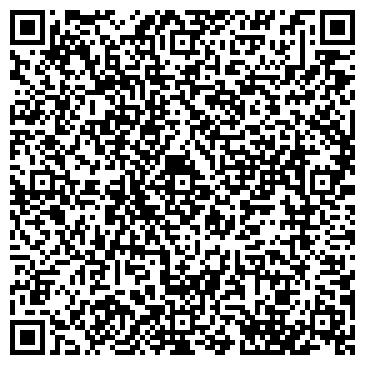 QR-код с контактной информацией организации InClimat