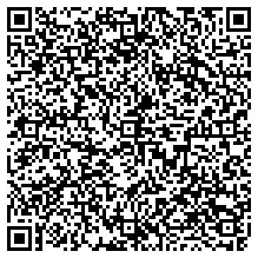 QR-код с контактной информацией организации Магнит, сеть продовольственных магазинов