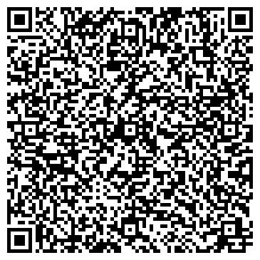 QR-код с контактной информацией организации MONCASA, магазин испанских деликатесов