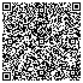 QR-код с контактной информацией организации ЕГИПЕТСКИЙ БАЗАР