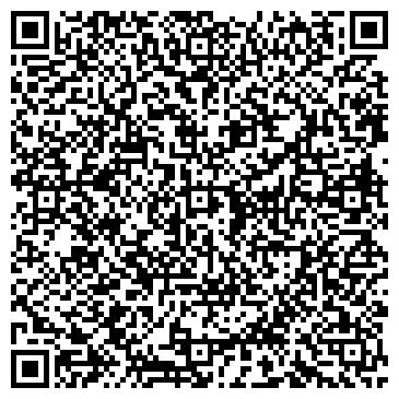 QR-код с контактной информацией организации ЖЕНСКОЕ ПАЛЬТО