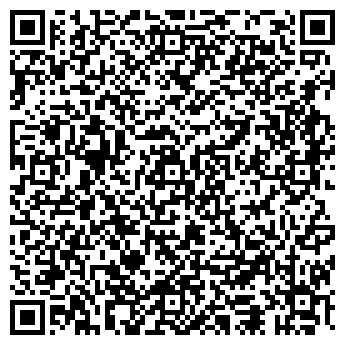 QR-код с контактной информацией организации Лавка Задумок
