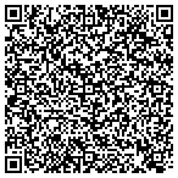 QR-код с контактной информацией организации УПРАВА РАЙОНА ОТРАДНОЕ