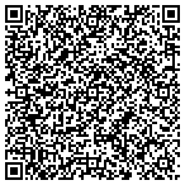 QR-код с контактной информацией организации TRANCE SHOP