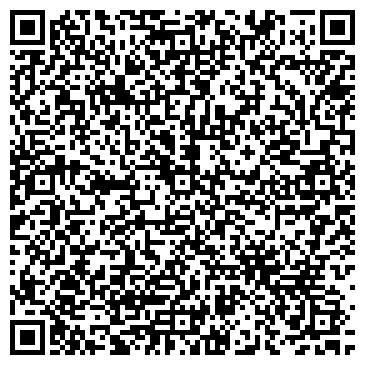 QR-код с контактной информацией организации МОСКОВСКАЯ ТИПОГРАФИЯ ГОЗНАКА