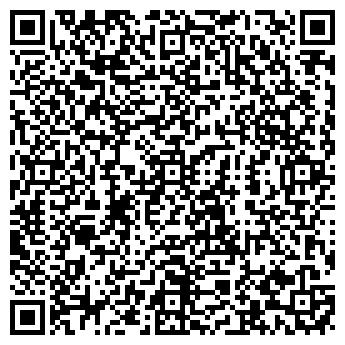 QR-код с контактной информацией организации ПОНЧИКИ