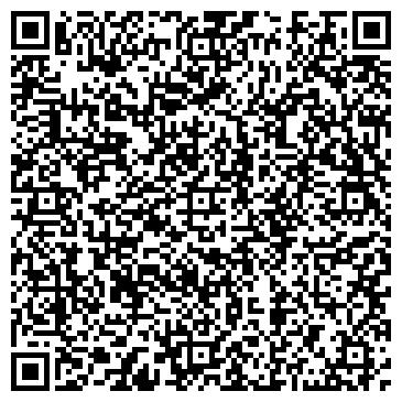QR-код с контактной информацией организации Мастерская по ремонту обуви, ИП Ходыкин Е.В.