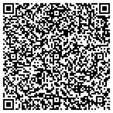 QR-код с контактной информацией организации Югра