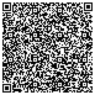 QR-код с контактной информацией организации ООО Три А-Media