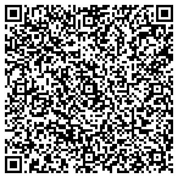 QR-код с контактной информацией организации ЗАО Стоматологическая поликлиника №9
