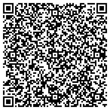 QR-код с контактной информацией организации ГУП 14-й автобусный парк  «Мосгортранс»