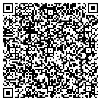 QR-код с контактной информацией организации ПИРОЖОК