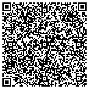 QR-код с контактной информацией организации ООО Интерсвязь