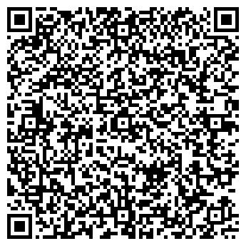 QR-код с контактной информацией организации ЕВРОМАРКЕТ