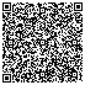 QR-код с контактной информацией организации MEZZO FORTE