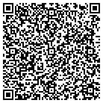 QR-код с контактной информацией организации Курский трикотаж
