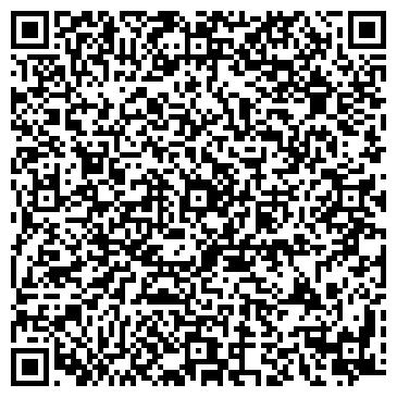 QR-код с контактной информацией организации ООО Альянс-Агро