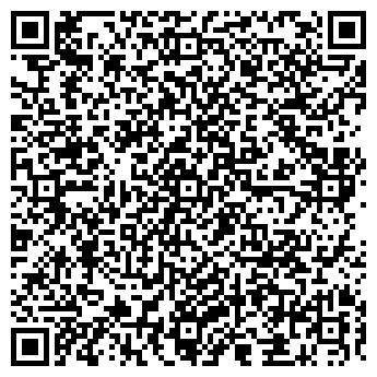 QR-код с контактной информацией организации ФОРМУЛА ФИТНЕСА