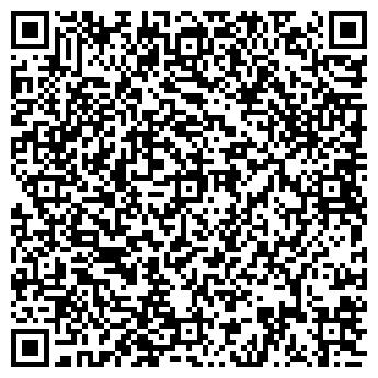 QR-код с контактной информацией организации ШКОЛА № 815