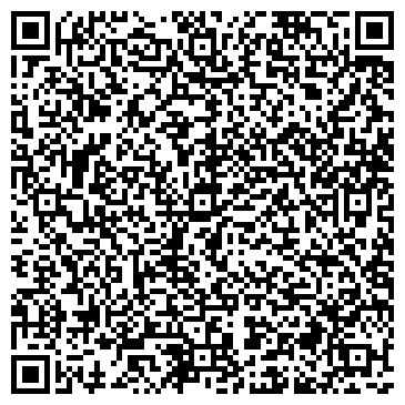 QR-код с контактной информацией организации ООО Лайф-Телеком