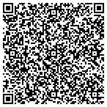 QR-код с контактной информацией организации ООО ВИССАСТРОЙ