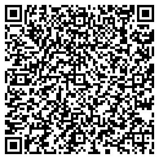 QR-код с контактной информацией организации КИЕВ МЕБЕЛЬ