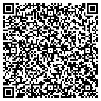 QR-код с контактной информацией организации ТЕХПРОЕКТ НПП