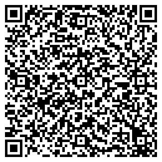 QR-код с контактной информацией организации LATO