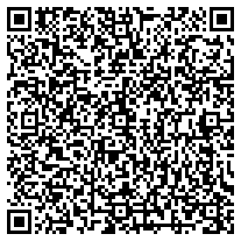 QR-код с контактной информацией организации NATIVE SPEAKER TRANSLATION