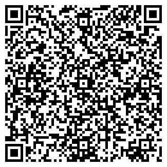 QR-код с контактной информацией организации БАРЬЕР