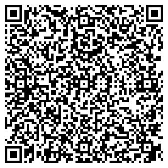 QR-код с контактной информацией организации УКРСЕРЕБРО, ЧП