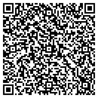 QR-код с контактной информацией организации СКОРПИО, ООО