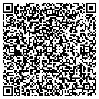 QR-код с контактной информацией организации МЕДБИОМАШ, НПО, ООО