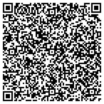 QR-код с контактной информацией организации КРЕМЕНЧУГСКИЙ СТАЛЕЛИТЕЙНЫЙ ЗАВОД, ТД, ООО
