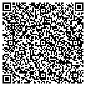 QR-код с контактной информацией организации DEFENDERS COMPANY