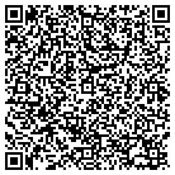 QR-код с контактной информацией организации GONCHAROV & PARTNERS